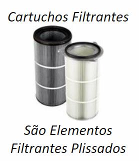 Cartuchos Filtrantes