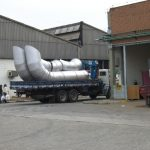 Montagens - Sistema de Exaustão e Filtragem
