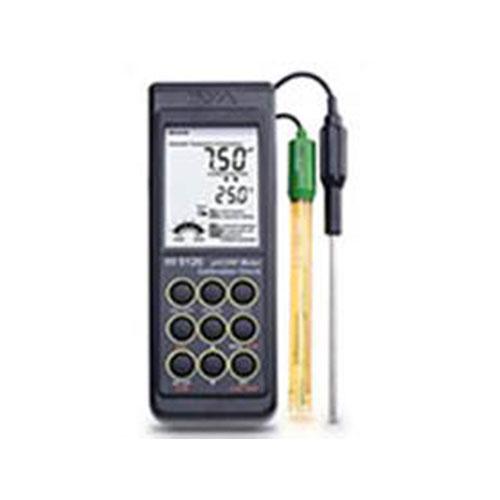 Controladores e pHmetro