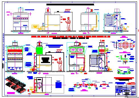 Reengenharia de 12 Cabinas de Pintura COSMOSPLAST Ind e Com de Plásticos - Manaus