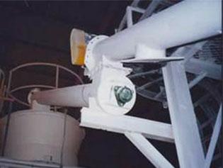 Transportes de Roscas Helicoidais